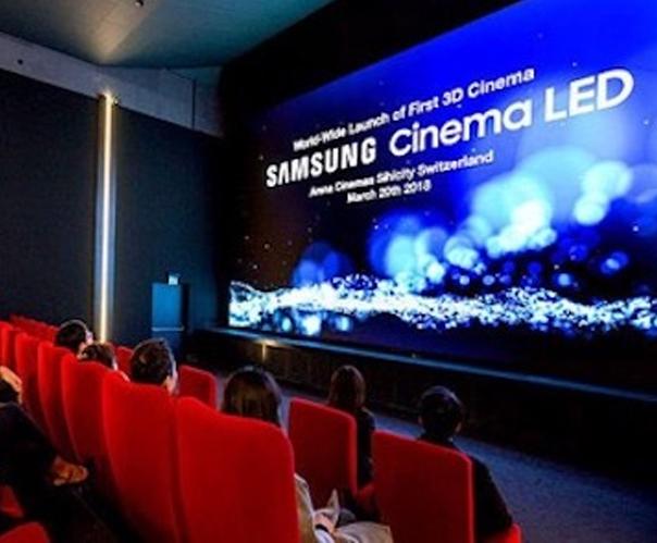 2019年全球LED视频墙市场
